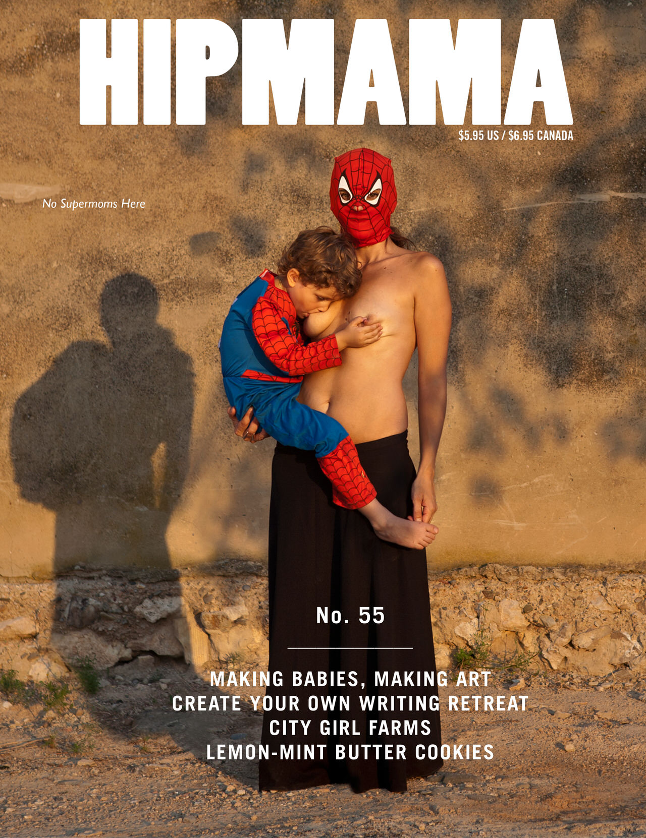HipMama55Cover